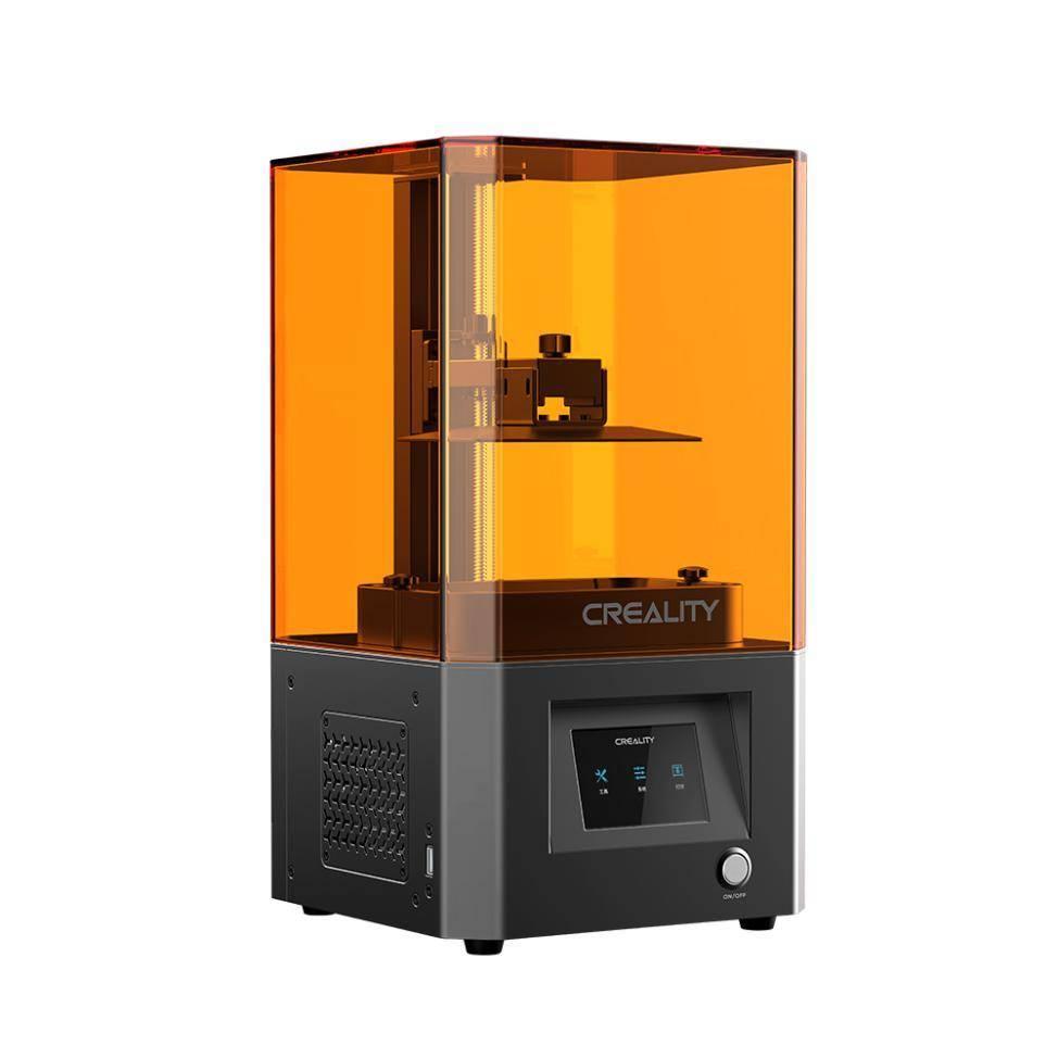LD-002 3D打印机