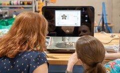 澳大利亚研究人员发现3D打印食物更适合于吞咽困难患者