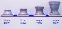 霍尼韦尔和SLM合作3D打印航空航天铝零件