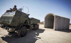 美军可在36小时内3D打印隐藏军用车辆建筑物