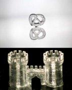 <b>3D打印玻璃可实现集成下一代传感,成像和光子学</b>