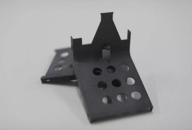 SOLIZE与HP合作 为GTR提供3D打印备件