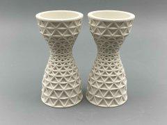 Fortify和Tethon 3D合作开发增材制造的新型陶瓷