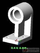 3Dmax三维支架建模(3Dmax建模教程)
