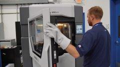 Stratasys为美国政府和国防部3D打印推出ProtectAM数据安全平台